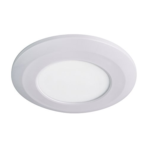 Surface Mount Led Ultra Thin Puck Under Cabinet Lighting
