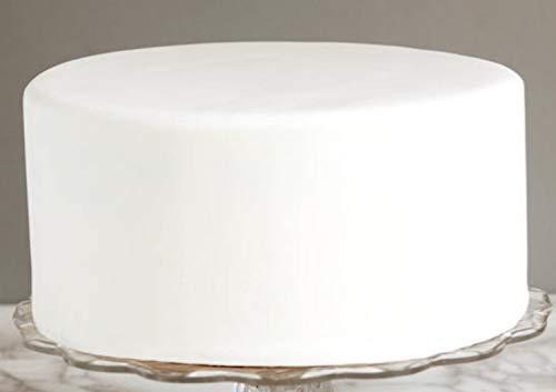 Caribbean Fruit Cake/Rum Cake with Icing/Black ()
