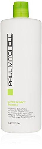 Paul Mitchell Super Skinny Shampoo,33.8 Fl - Shampoo Super Smoothing Daily Skinny