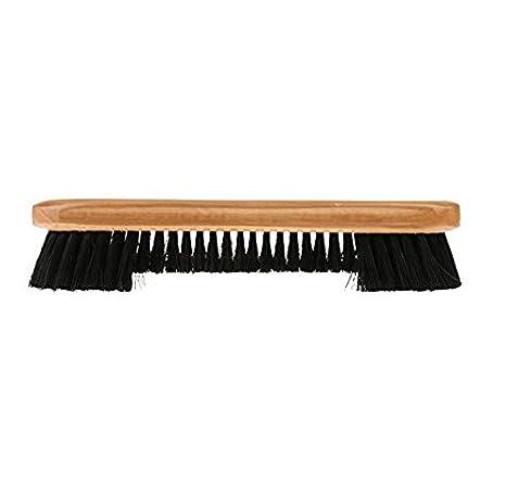 ma-on dedicado mango de madera billar mesa de billar cepillo de ...