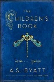 The Children's Book 1st (first) edition Text Only pdf