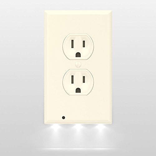 Led Night Light Outlet Cover - 6