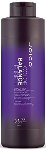 Joico Color Balance Purple Shampoo, 33.8-Ounce