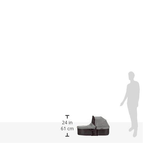 Sport /& Trail mehrfarbig Kollektion 2017 TFK 337849 Quickfix Wanne f/ür Joggster Adventure