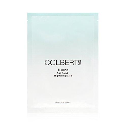 (Colbert MD - Illumino: Anti-Aging Brightening Mask)