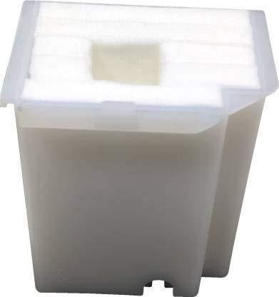 Epson l3110 waste ink pad price