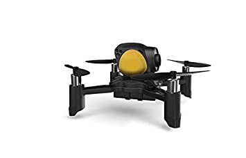 Drone de Iniciación Bumblebee para Montar (Amarillo): Amazon.es ...