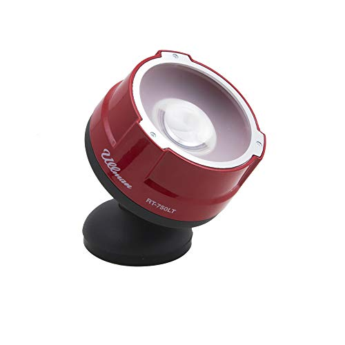 750 Lumen Rechargeable Rotating Magnetic Work Light