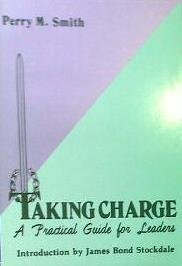 Taking Charge - A Practical Guide for Leaders
