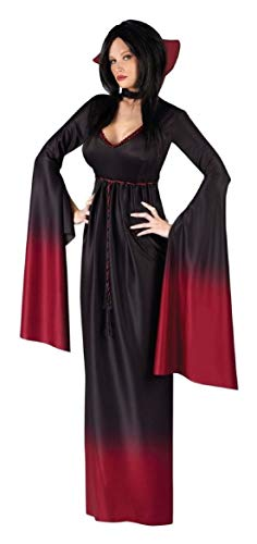 Sexy Blood Vampiress Adult Womens