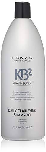 (Lanza KB2 Daily Clarifying Shampoo 33.8 oz )