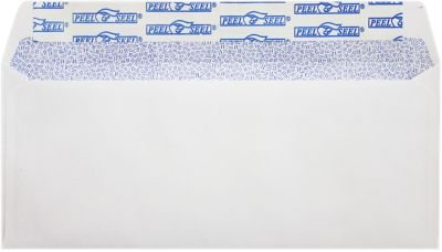 no 10 strip and seal envelopes - 7