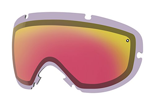 Smith Optics I/OS Replacement Lenses (Photochromic Red Sensor Mirror)