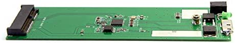 Alician ASUS UX31 UX21 Taichi 21 Taichi 31 SSD Solid State Drive USB 3.0 Aluminum Case HDD Enclosure