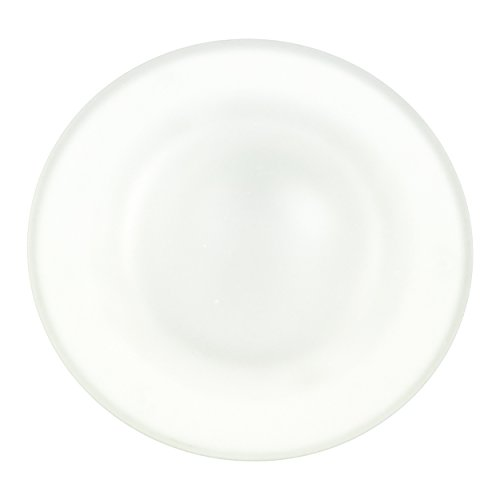 ITC 69240NS-21-3K RV/Auto Round LED Recessed Light - 4.8 Inch, White - 01 Accessory Recessed Lighting