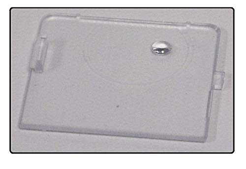 Singer Sewing Machine Needle Plate Cover NB1293000