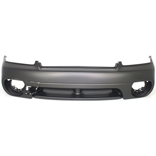 (MBI AUTO - Painted to Match, Front Bumper Cover Replacement Fascia for 2003 2004 Subaru Legacy Outback 03 04, SU1000141)