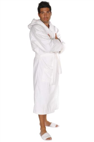 Hooded Velour Womens Bathrobes Turkish product image