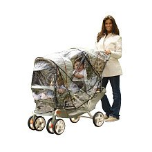 Especially For Baby Stroller Cover - 6