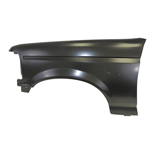 1992 92 Ford Bronco Drivers (Titanium Plus 1992-1996 Ford Bronco | 1992-1997 Ford F150 Front,Left Driver Side Fender)