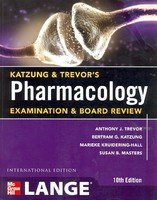 Download Katzung & Trevor's Pharmacology Examination And Board Review, 10e ebook