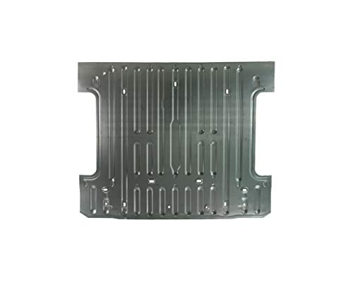 Car Body Repair Plate Complete B-Stock: