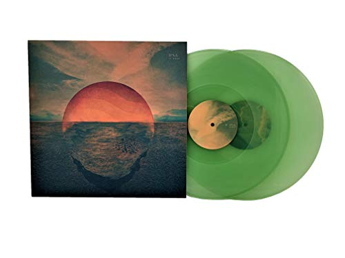 Dive (Limited Edition Green Colored Vinyl)