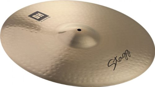 Stagg DH-RR22B 22-Inch DH Rock Ride Cymbal