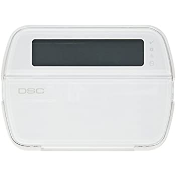 Amazon.com : DSC PowerSeries PK5500 Alarm Keypad : Security ...