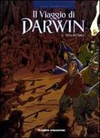 Descargar Libro Terra Del Fuoco. Il Viaggio Di Darwin: 2 José Fonollosa