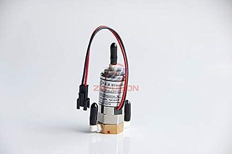 Amazon.com: Yoton JYY(D)-Z-30-2/3-II 24VDC infiniti pheaton ...