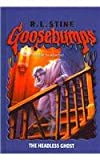 Headless Ghost (Goosebumps S.)