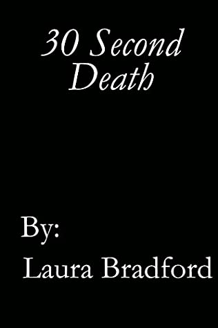 book cover of 30 Second Death