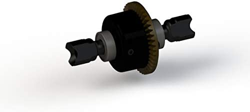 Arrma AR330132 Aluminum Wheel Hex, 2-Piece, 12mm