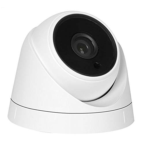 Christmas Best Gift!!!Kacowpper 5.0MP IP Camera Network H.265 P2P Outdoor Security Night Vision Dome