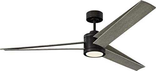 Monte Carlo 3AMR60AGPD Armstrong Unique Energy Star 60″ Ceiling Fan