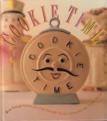 cookie-time-with-vintage-cookie-jars-from-the-andy-warhol-collection-hardcover-april-1992