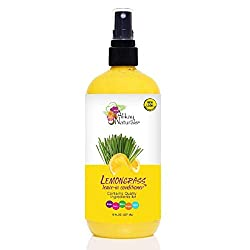 Alikay Naturals - Lemongrass Leave-In Conditioner 16 oz