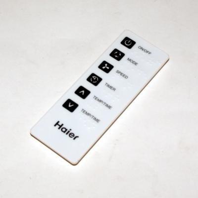 Haier Air Conditioner Remote