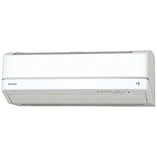 ダイキン 【エアコン】寒冷地向けエアコン スゴ暖おもに18畳用 (冷房:15~23畳/暖房:15~18畳) DXシリーズ 電源200V・ホワイト S56UTDXP-W