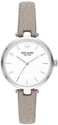 Kate Spade New York Women's Holland Stainless Steel Dress Quartz Watch