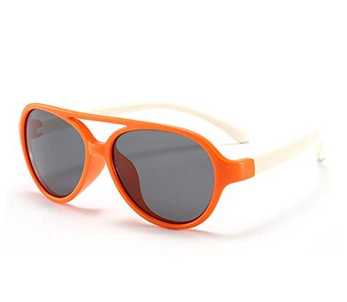 moda de la del las sol sol gafas la polarizadas de de C8 de de clásicas aviador moda Gafas fx8aZ7nn
