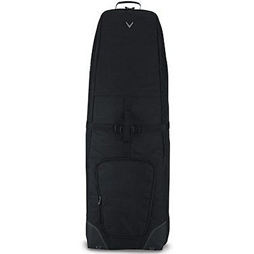 Callaway Golf Chev Cart Bag Travel Cover (Large, Black) (Callaway Chev Stand Bag compare prices)