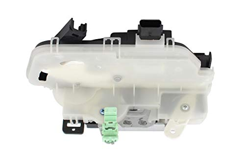 NewYall Front Left LH Driver Side Power Door Lock Actuator Latch ()