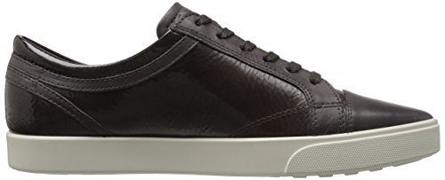 Sneakers 37 Shale Femme Gillian Ecco Basses EU Shale Marron O5Az51wq
