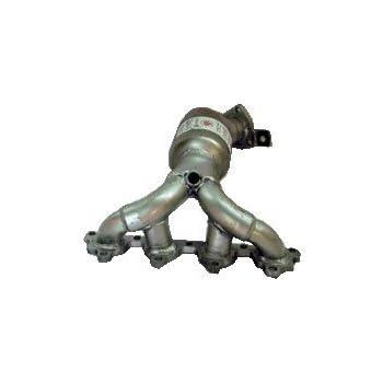 AB Catalytic 45112 Catalytic Converter