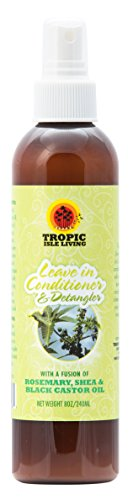 Tropic Isle Jamaican Conditioner Detangler product image