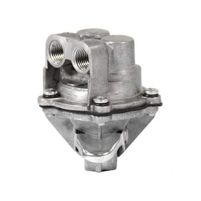 3637307M91 Massey Ferguson Fuel Lift Pump 135 150 230 240 4222111M91 886062M91: Automotive