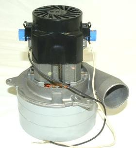 Used, Kaivac CVM1R - Vac Motor, 120V Ac, 3 Stage for sale  Delivered anywhere in USA