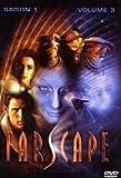Farscape : Saison 1 - Vol.3 (Episodes 11 à 14) - Édition 2 DVD